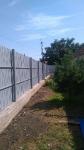 Забор из профнастила_6